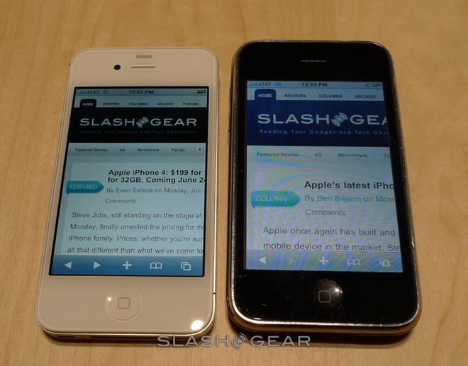 Người dùng sẽ không nhìn thấy các điểm ảnh từ khoảng cách thông thường. Ảnh:Slashgear.