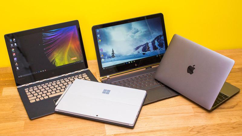 Laptop cũ là như thế nào?