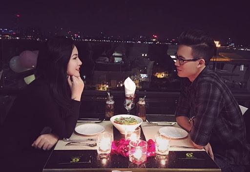 Nghệ thuật hẹn hò cho nam tạo ấn tượng tốt.