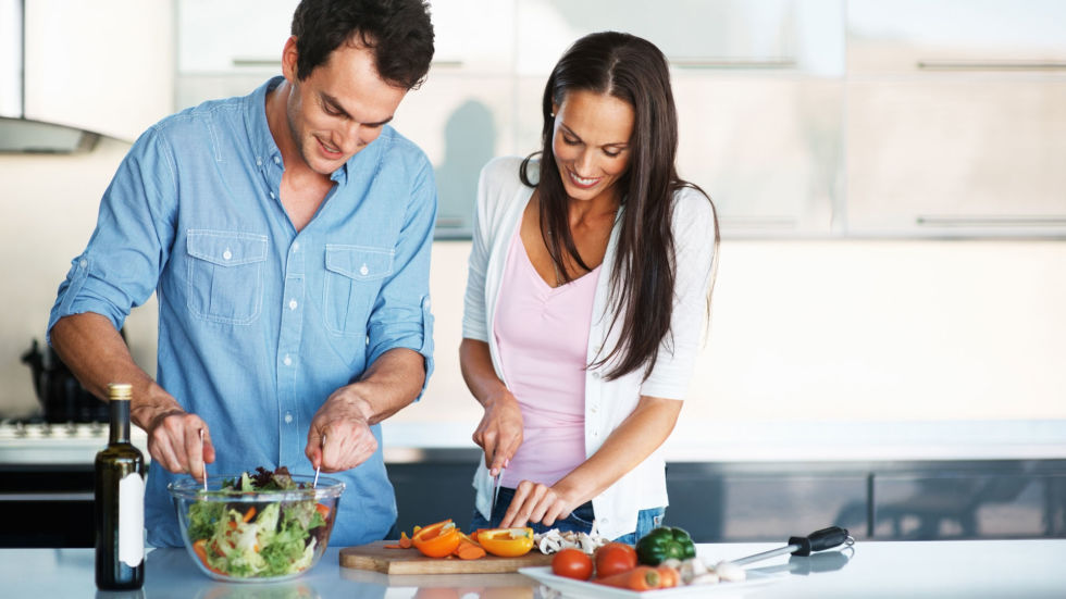 Phụ nữ hiện đại có cần học nấu ăn?