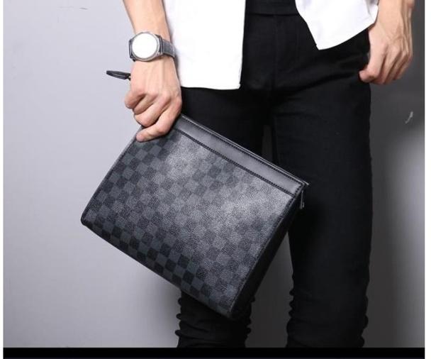 Túi cho nam giới- túi đựng giấy tờ.