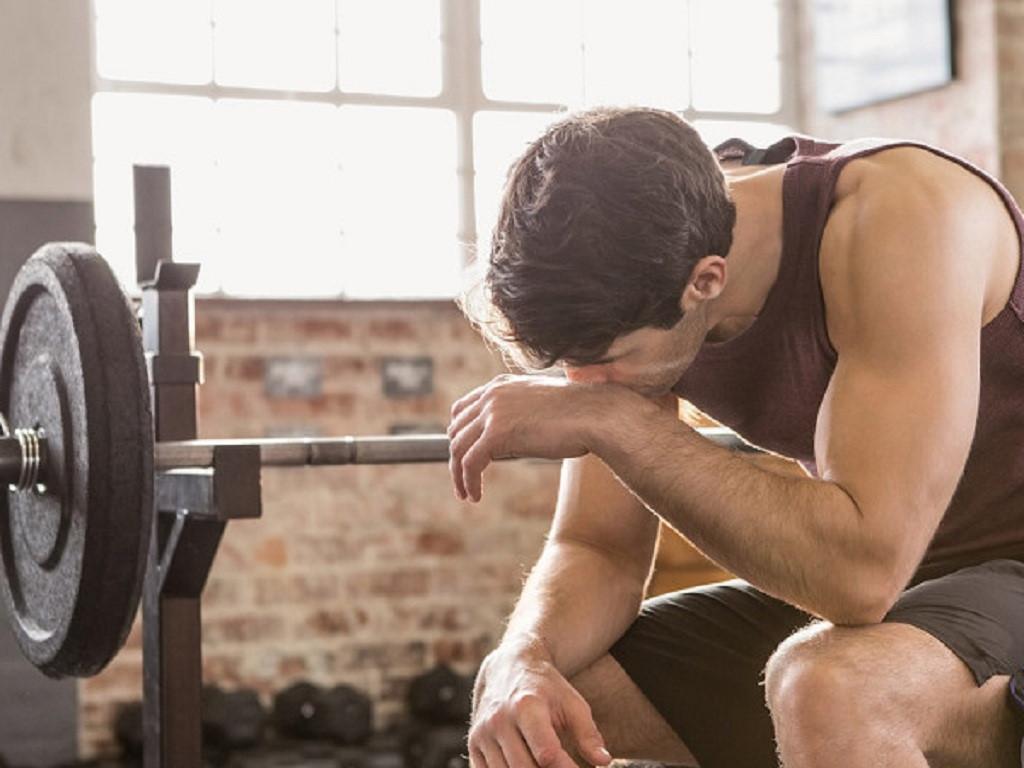 Lạm dụng bài tập cardio khiến cơ thể mệt mỏi