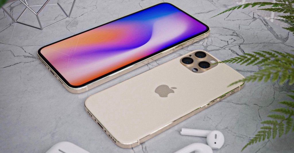Iphone 12- những điều đáng mong đợi.