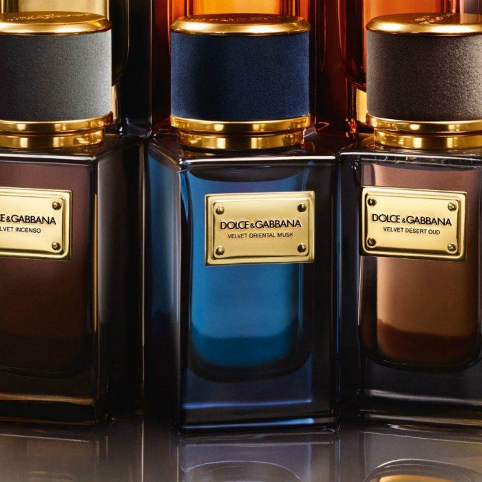 Bộ sưu tập 5 mẫu nước hoa dẫn đầu xu hướng mùi hương 2020.