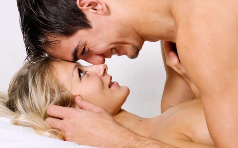 Những lợi ích của việc quan hệ tình dục