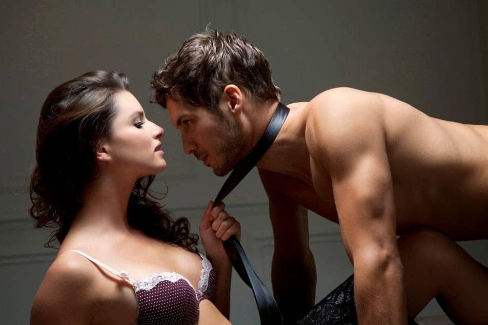 Tần suất quan hệ tình dục quyết định trực tiếp đến sức khỏe của nam giới
