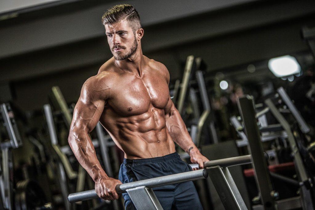 Tập thể dục là cách tốt nhất để cải thiện chuyện yêu ở nam giới