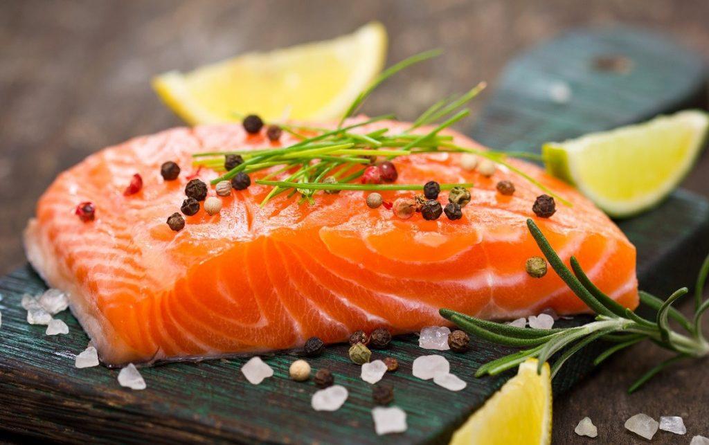 Bạn có thể làm tăng ham muốn ở nàng tự nhiên bằng việc bổ sung thực phẩm
