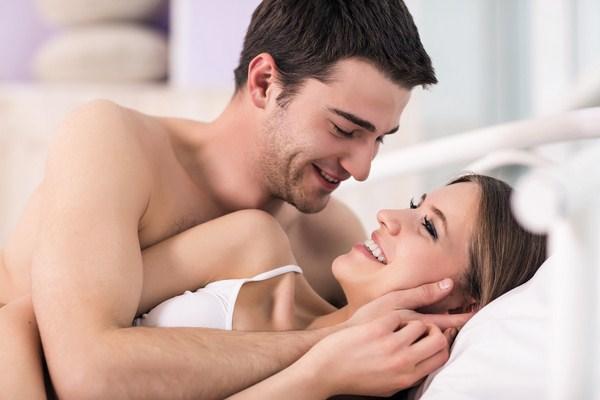 """Việc quan hệ tình dục là """"liều thuốc"""" chữa lành mối quan hệ"""