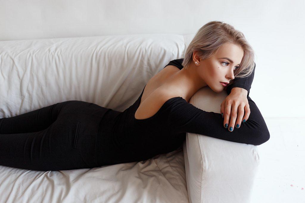 Nhịn quan hệ lâu có thể khiến phụ nữ mang tâm trạng cô đơn, thiếu thốn