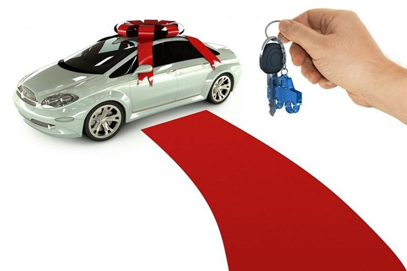 Chuẩn bị đầy đủ giấy tờ cần thiết trước khi đi mua xe ô tô trả góp