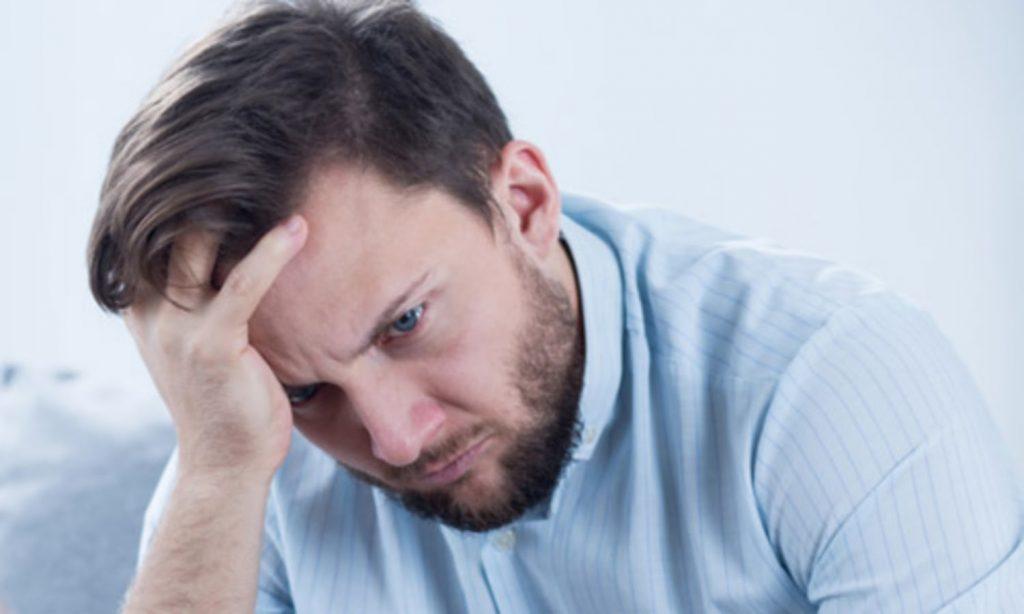 Có rất nhiều nguyên nhân dẫn đến tình trạng mãn dục ở nam giới
