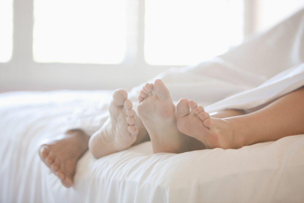 Các cặp đôi nên làm gì sau khi quan hệ tình dục?