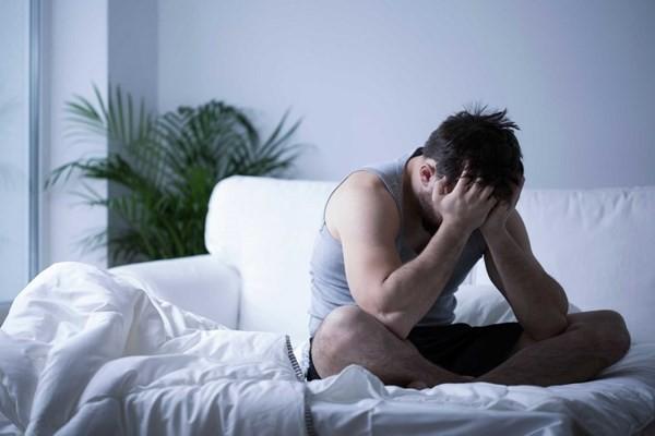 Có rất nhiều nguyên nhân khiến nam giới bị bệnh yếu sinh lý