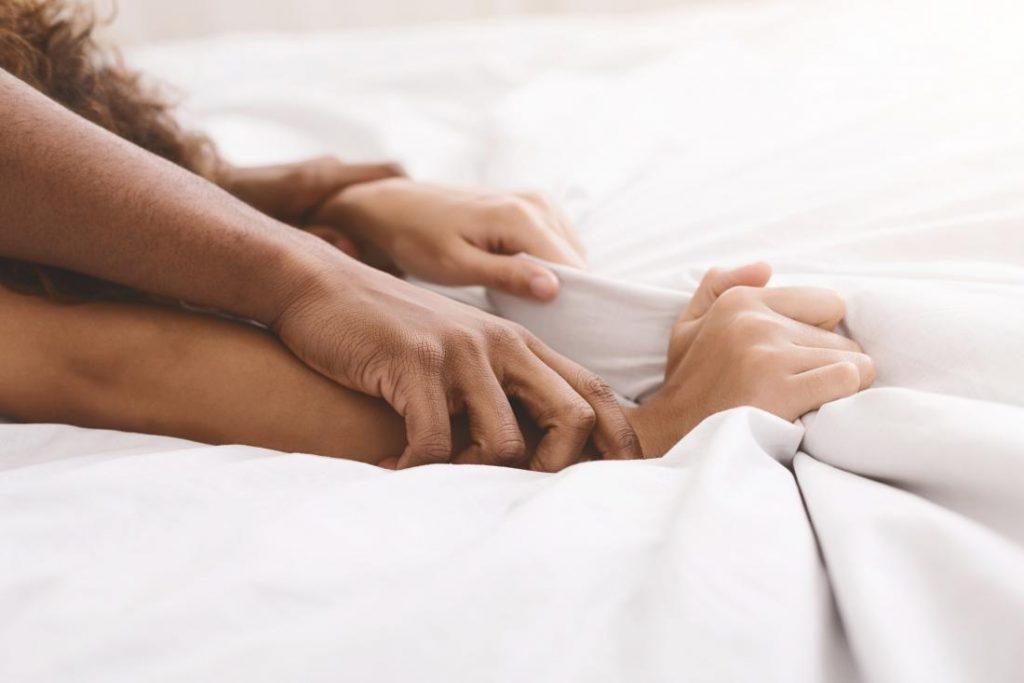 Thói quen quan hệ tình dục ảnh hưởng rất nhiều đến ham muốn