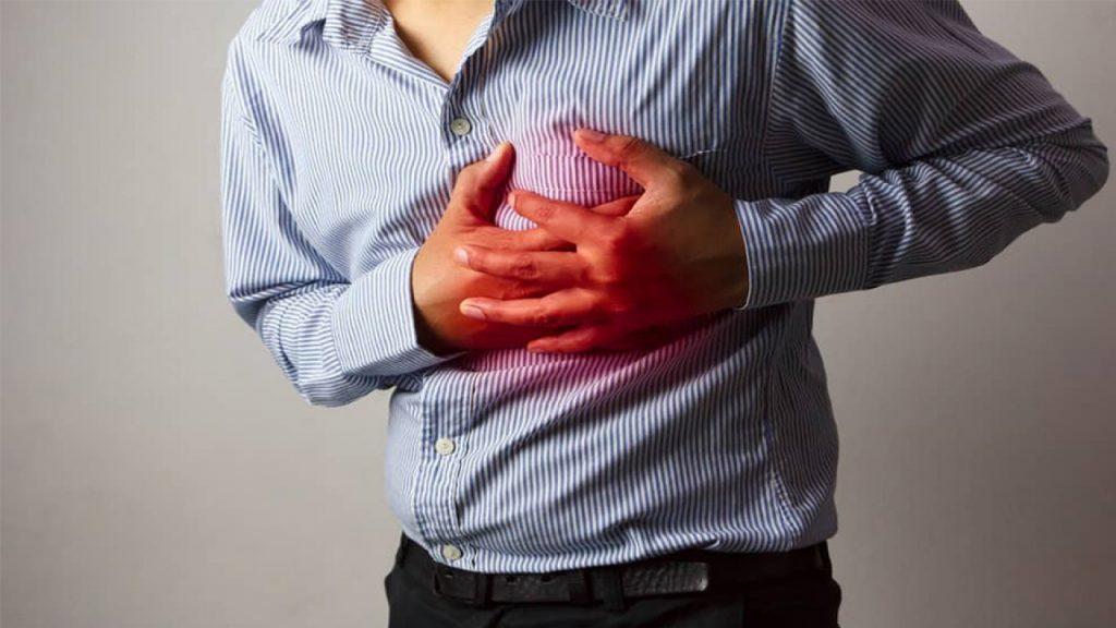 Quan hệ tình dục quá nhiều có thể gây sức ép lên tim mạch