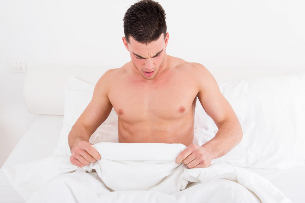 Những dấu hiệu suy giảm testosterone ở nam giới