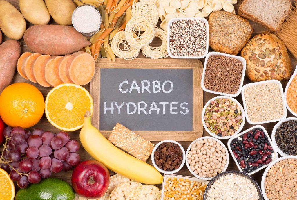 Thực phẩm có nhiều carbohydrate tinh chế