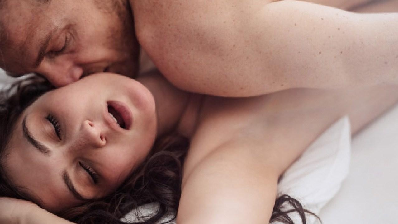 Thời điểm nữ giới muốn quan hệ tình dục