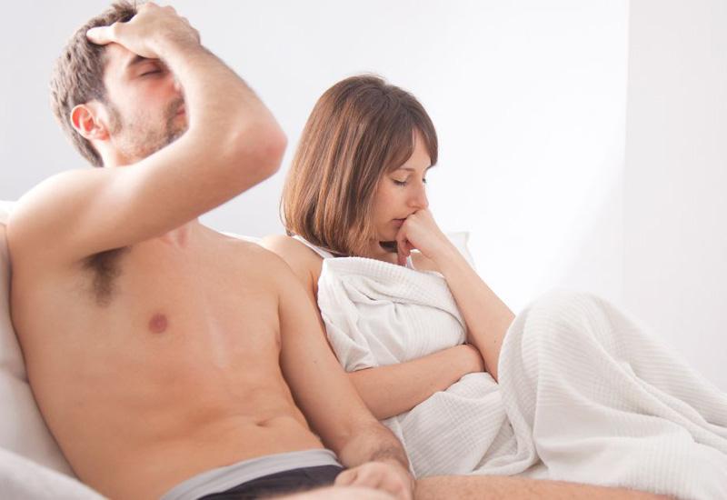 Rối loạn chức năng tình dục ở nam giới hiện nay