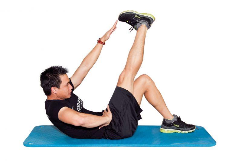 Thường xuyên tập luyện thể dục thể thao