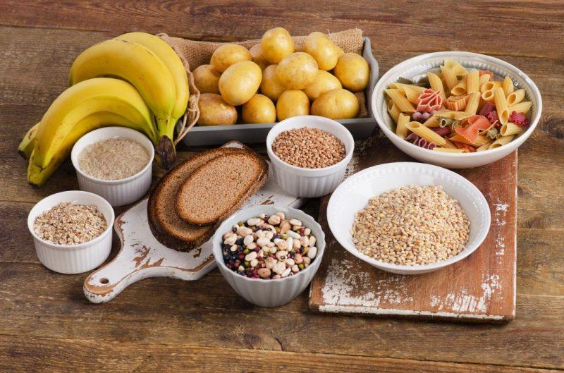 Sử dụng thực phẩm từ Carbohydrate tinh chế với tần suất cao ảnh hưởng rất lớn đến ham muốn