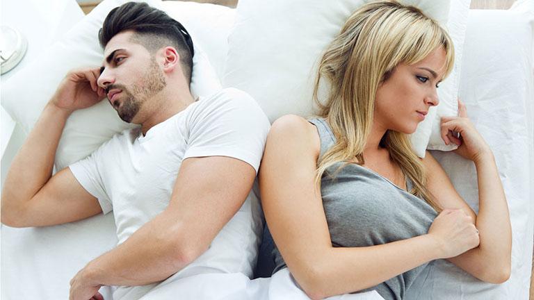 Các tiêu chí đánh giá xuất tinh sớm ở nam giới