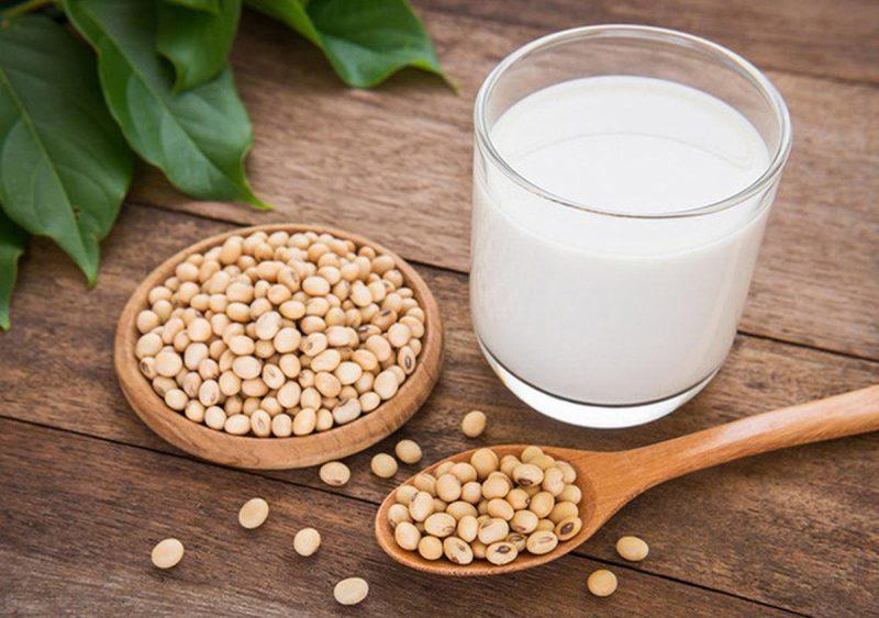 Nam giới không nên tiêu thụ quá nhiều đậu nành