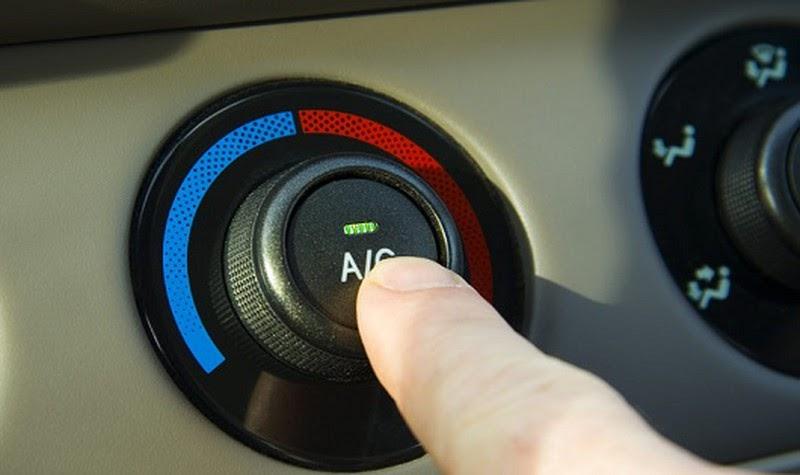 Bí quyết sử dụng điều hòa ô tô vừa mát, vừa tiết kiệm trong mùa hè