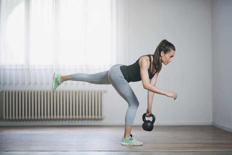 Tập Fitness loại bỏ stress và giúp bạn sống hạnh phúc hơn.