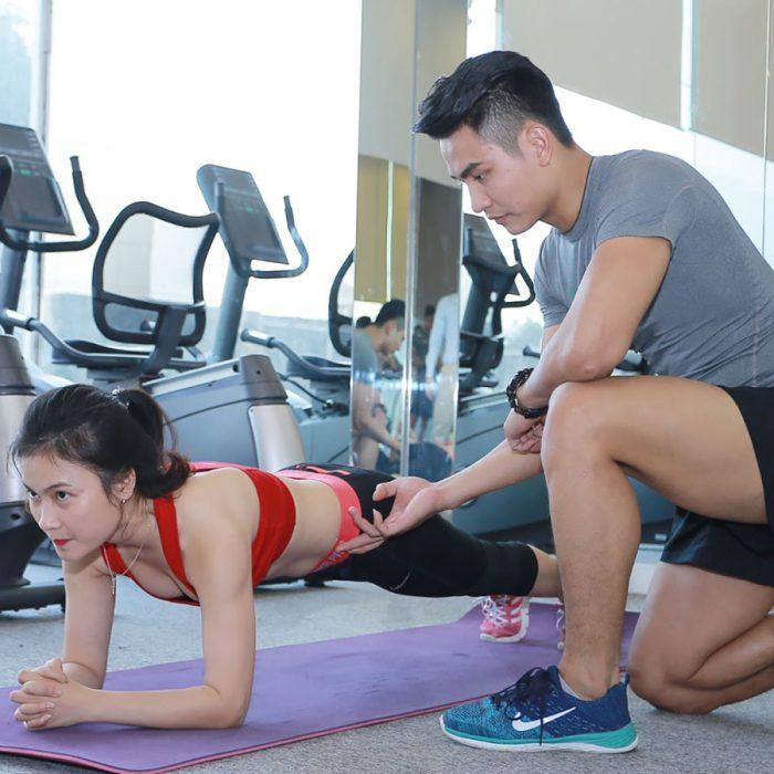 7 lợi ích của việc tập Fitness có thể bạn chưa biết