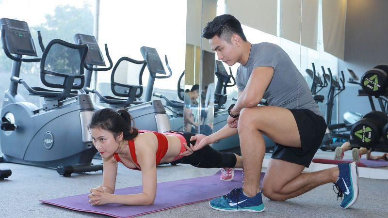 Tập Fitness mang đến những lợi ích tuyệt vời cho sức khỏe.