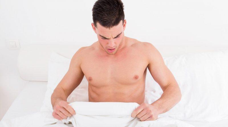 Mắc các bệnh lây qua đường tình dục