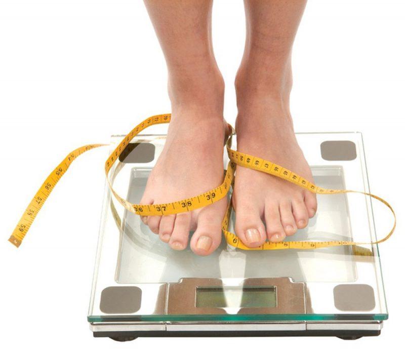 Bạn cần duy trì cân nặng trong mức ổn định
