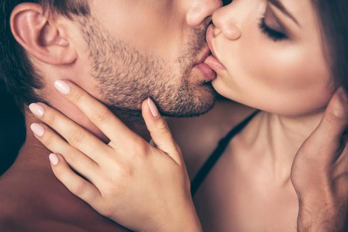 Dành cho nàng những nụ hôn ngọt ngào
