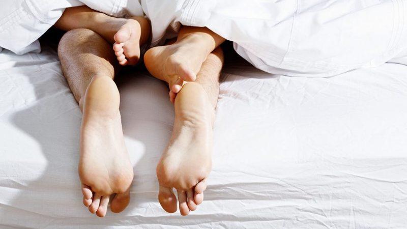 Quan hệ tình dục không lành mạnh