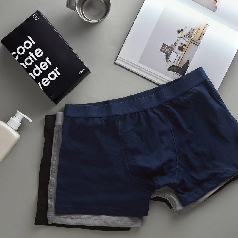 Lựa chọn quần lót phù hợp với cơ thể bạn