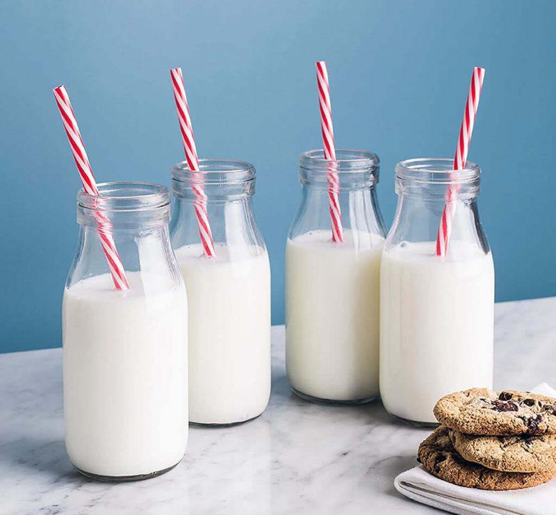 Sữa giúp bạn cải thiện ham muốn tình dục một cách lành mạnh.