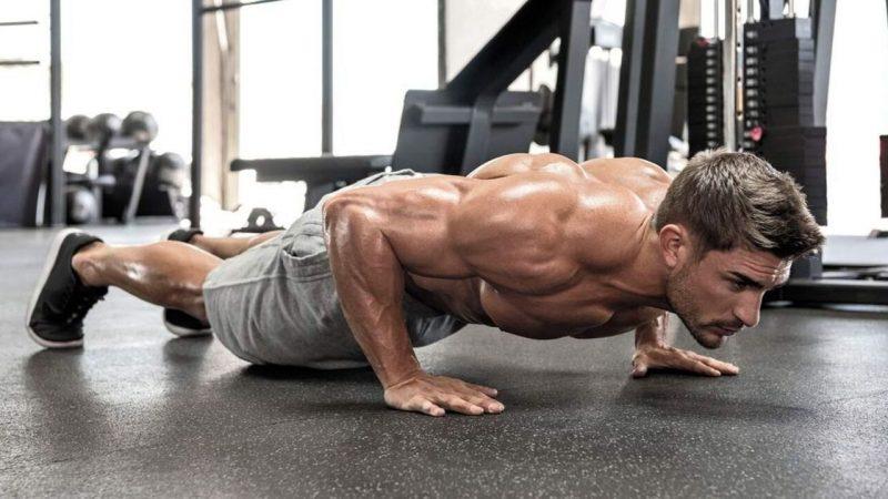 Tập thể dục đều đặn để có sức khỏe tốt