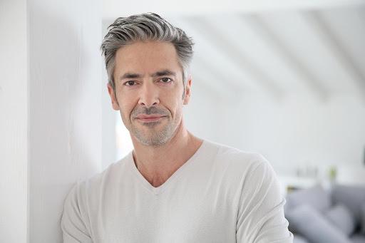 Đàn ông hồi xuân ở độ tuổi từ năm 47 tuổi đến năm 52 tuổi (6 năm).