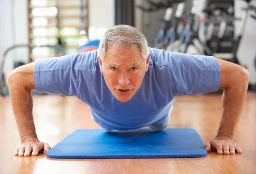 Tập luyện thể dục thể thao thường xuyên sẽ làm cho máu huyết lưu thông