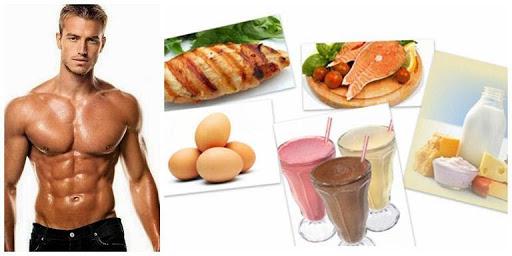 Nam giới cân thay đổi chế độ dinh dưỡng phù hợp để có thể cải thiện tình trạng yếu sinh lý cũng như nâng cao chất lượng tinh trùng
