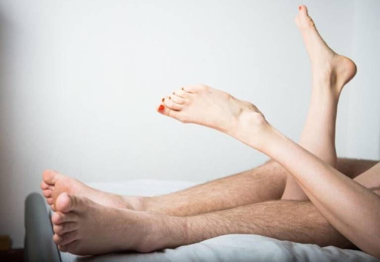 """Áp dụng kỹ thuật này trong """"cuộc yêu"""" sẽ khắc phục được tình trạng xuất tinh sớm hiệu quả, đây cũng là biện pháp được các chuyên gia khuyên dùng"""