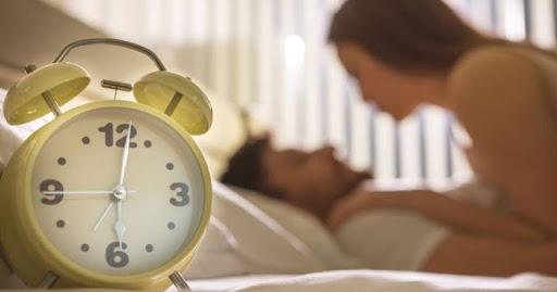 """Quan hệ tình dục quá nhiều lần hoặc lười """"yêu"""" có thể là nguyên nhân dẫn đến tình trạng xuất tinh sớm ở nam giới"""