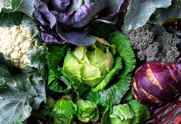 Rau xanh – Thực phẩm tốt cho thận, giúp kiềm hóa nước tiểu