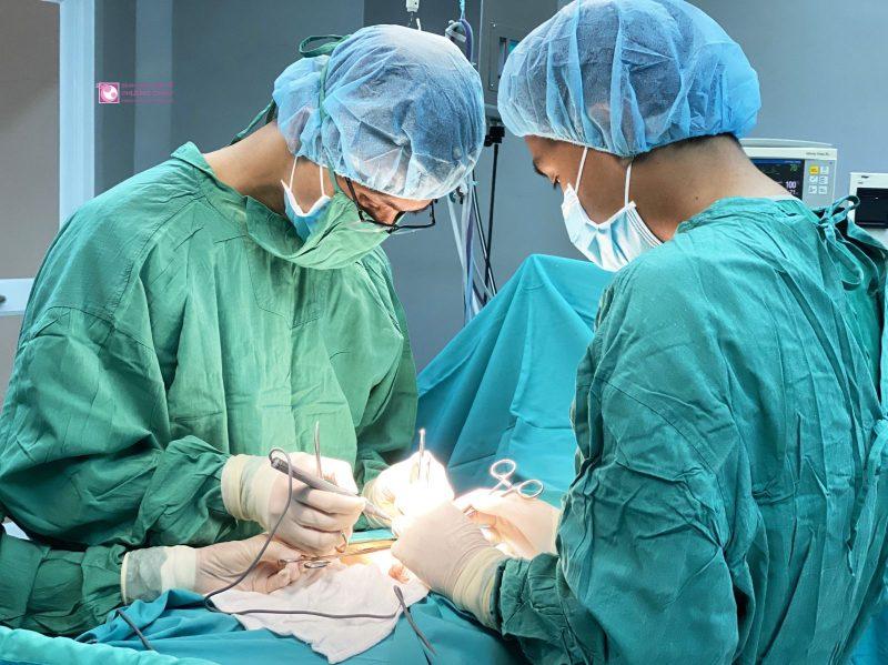Phương pháp thắt ống dẫn tinh ở nam giới