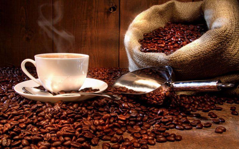 Uống cafe là cách giải rượu đơn giản mà vô cùng hiệu quả