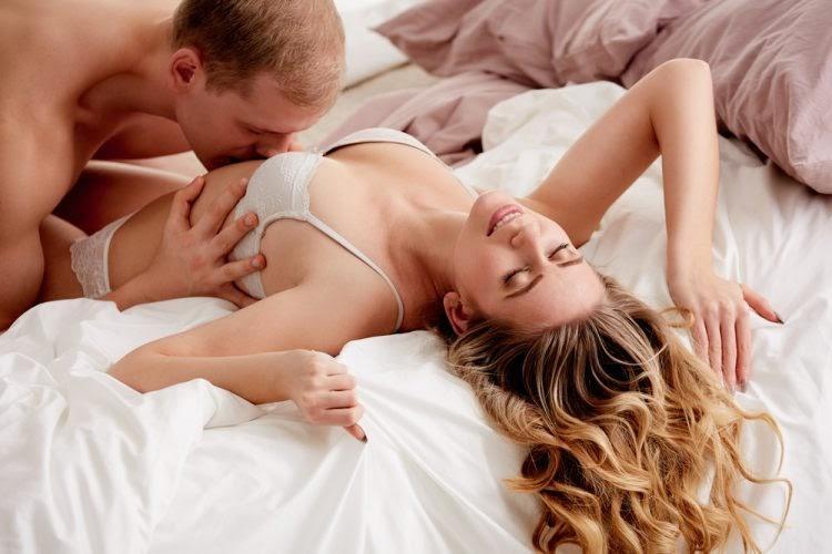 Thay đổi tư thế tình dục giúp kéo dài cuộc yêu