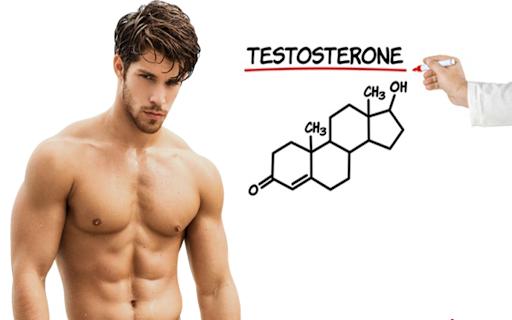 Testosterone ổn định giúp nam giới sống khỏe mạnh và lâu dài hơn