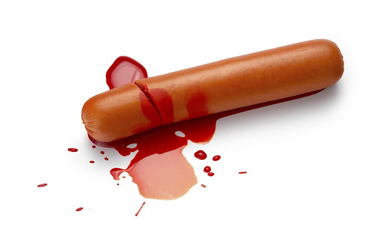 Hiện tượng xuất tinh ra máu ở nam giới là gì? (Ảnh minh họa)